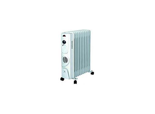 Масляный радиатор KINGSTONE KINGSTONE KS-2009-АF