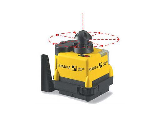 Уровень лазерный STABILA лазерный STABILA 14761 тип LMR Komplett