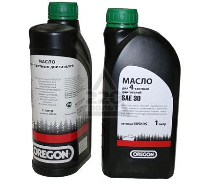 Масло моторное бензиновое OREGON 40569S
