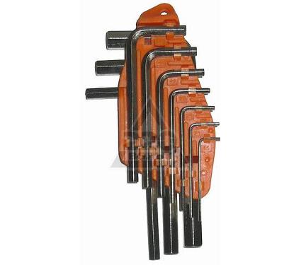 Набор шестигранных ключей SKRAB 44702