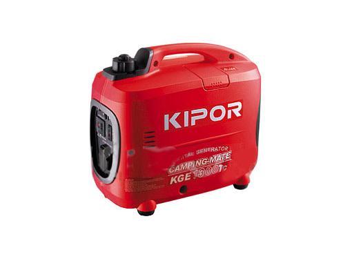 Бензиновый генератор KIPOR KGE 1300 TC бензиновый цифровой
