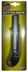 Нож строительный Skrab 26724