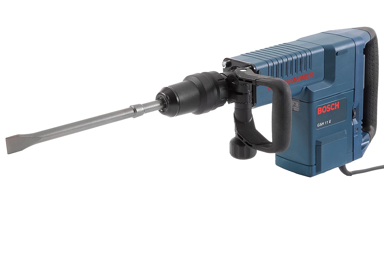 Купить со скидкой Отбойный молоток Bosch Gsh 11 e (0.611.316.708)