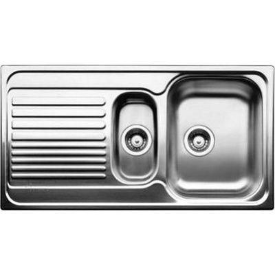 Мойка кухонная Blanco Tipo 6 s 511929 смеситель для мойки blanco actis coffee