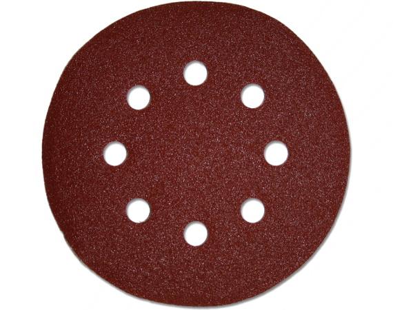 Цеплялка (для ЭШМ) ПРАКТИКА 034-199 цеплялка для эшм hammer flex 125 мм 8 отв р 180 5шт