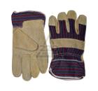 Перчатки спилковые CHAMPION C1000