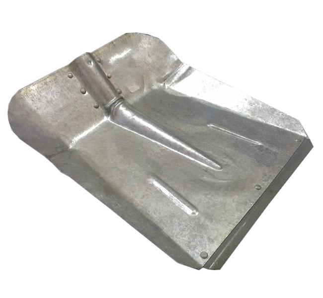 Снеговая лопата без черенка Santool 090116-355-380