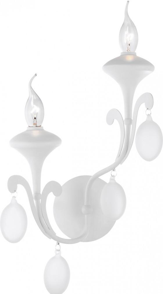 Бра Arte lamp A3239ap-2wh