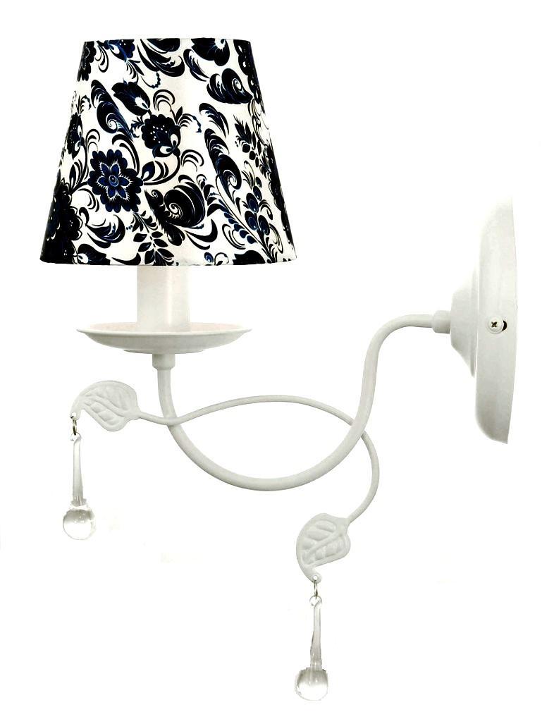 Бра Arte lamp A6106ap-1wh