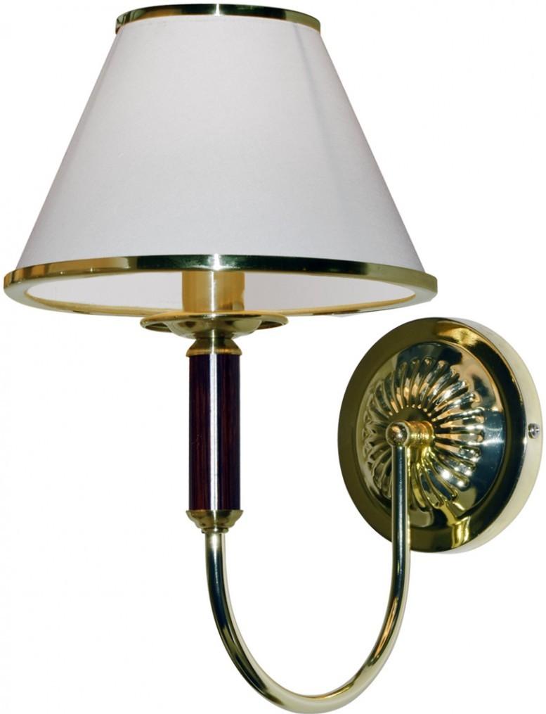 Бра Arte lamp A3545ap-1go бра 8111 01 ap 1 divinare
