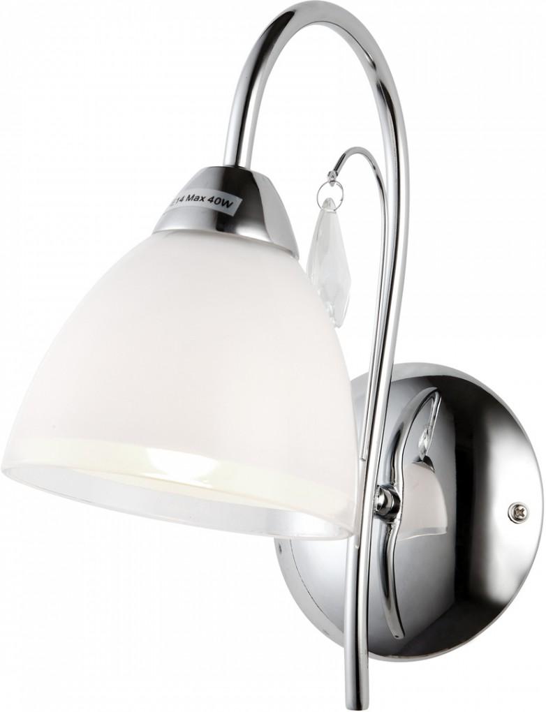 Бра Arte lamp A9488ap-1cc бра 8111 01 ap 1 divinare