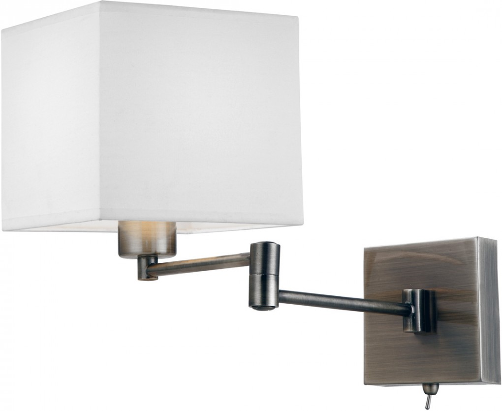 Бра Arte lamp A9247ap-1ab бра 8111 01 ap 1 divinare