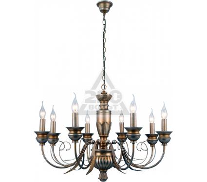 Люстра ARTE LAMP A9075LM-8GA