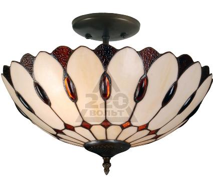 Люстра Тиффани ARTE LAMP A3163PL-2BG