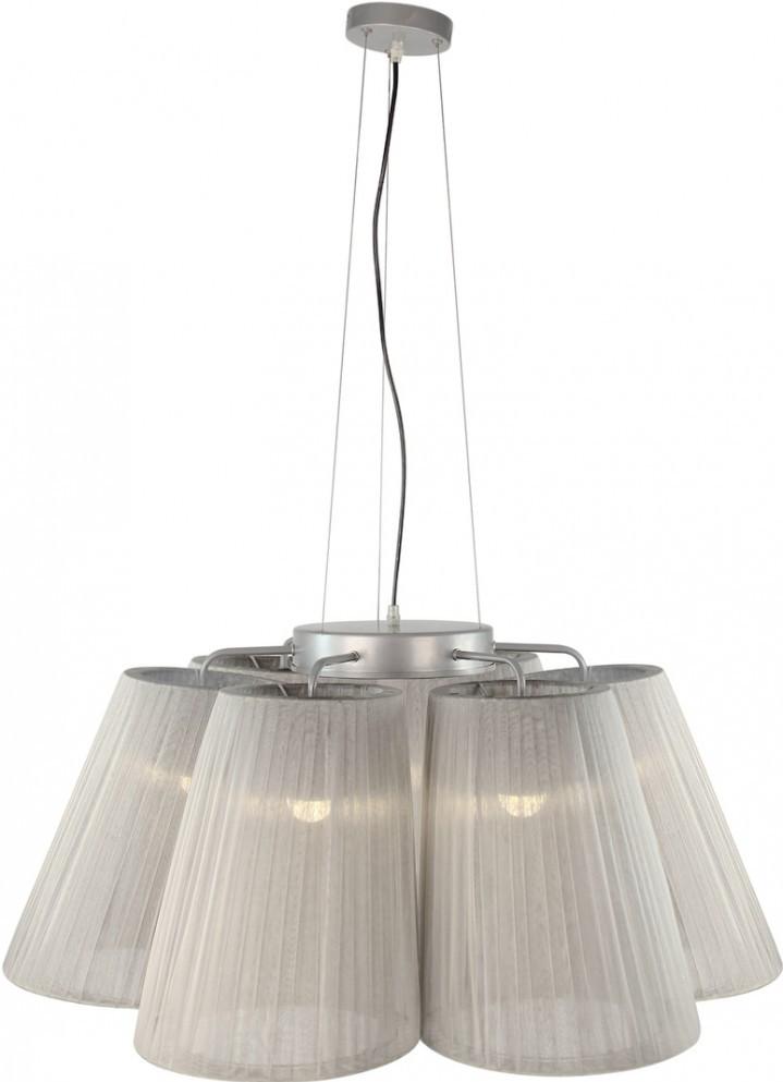 Люстра Arte lamp A9535lm-5ss люстра на штанге arte lamp cloud a8170pl 5ss