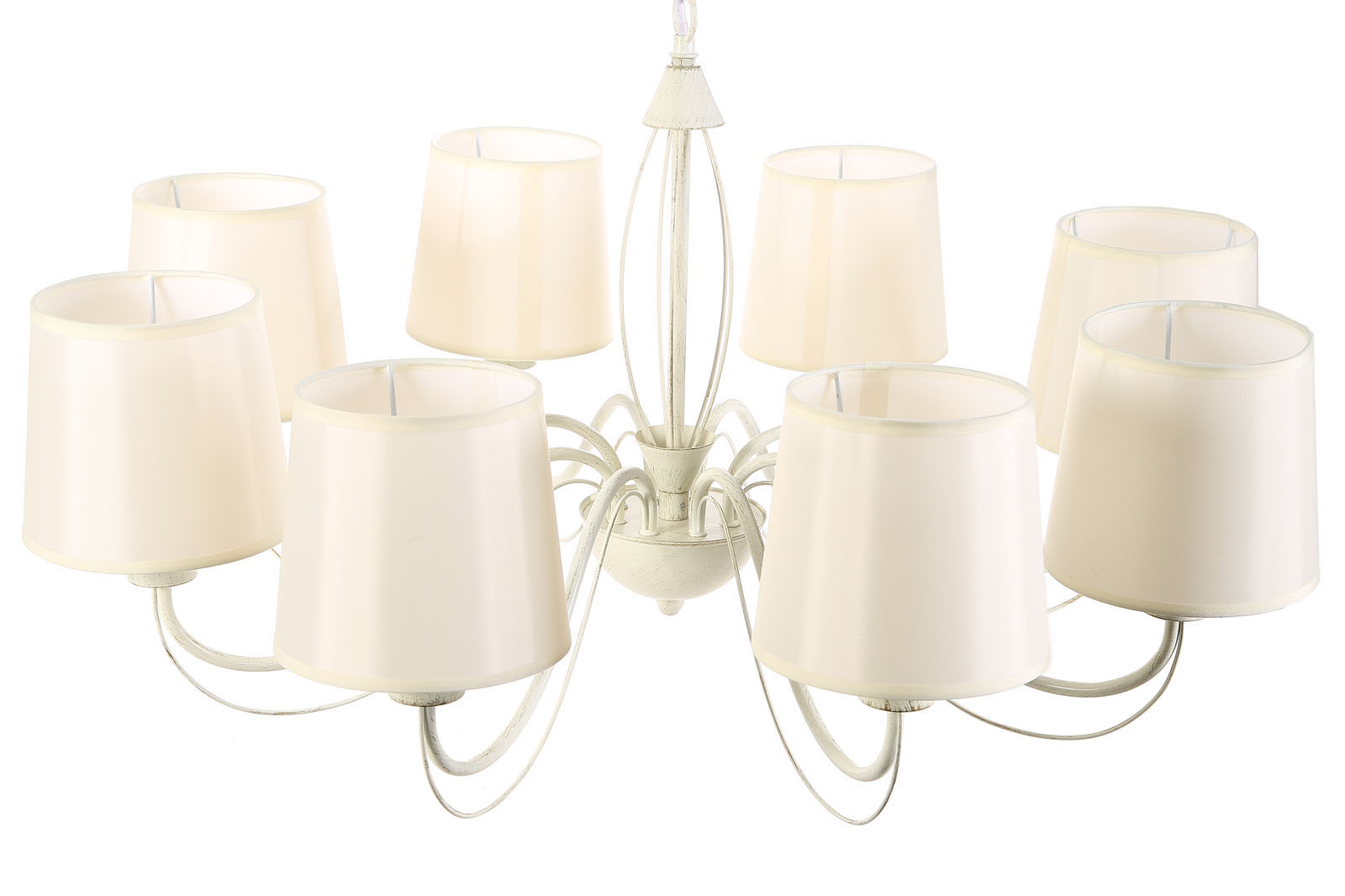 Люстра Arte lamp A9310lm-8wg