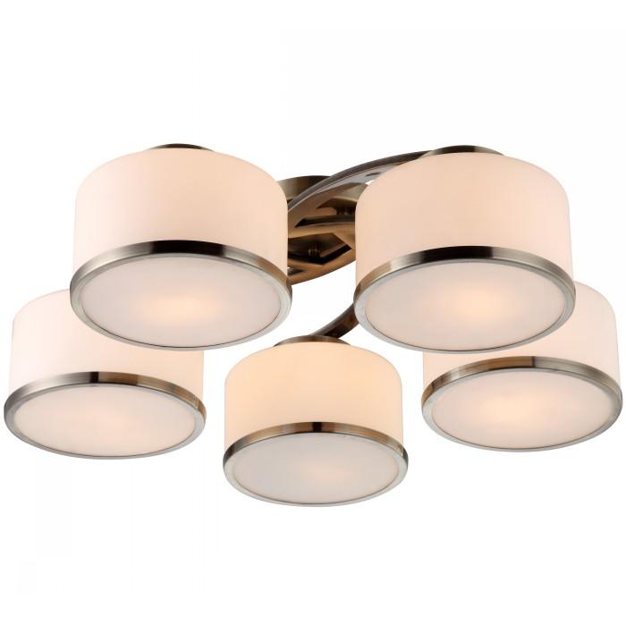 Люстра Arte lamp A9495pl-5ab arte lamp люстра arte lamp a7556pl 5ab