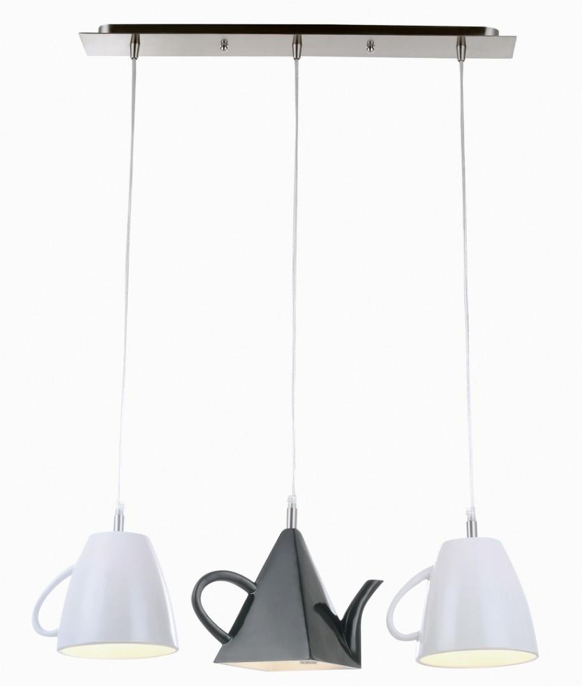 Люстра Arte lamp A6604sp-3wh подвесной светильник artelamp brooklyn a6604sp 3wh