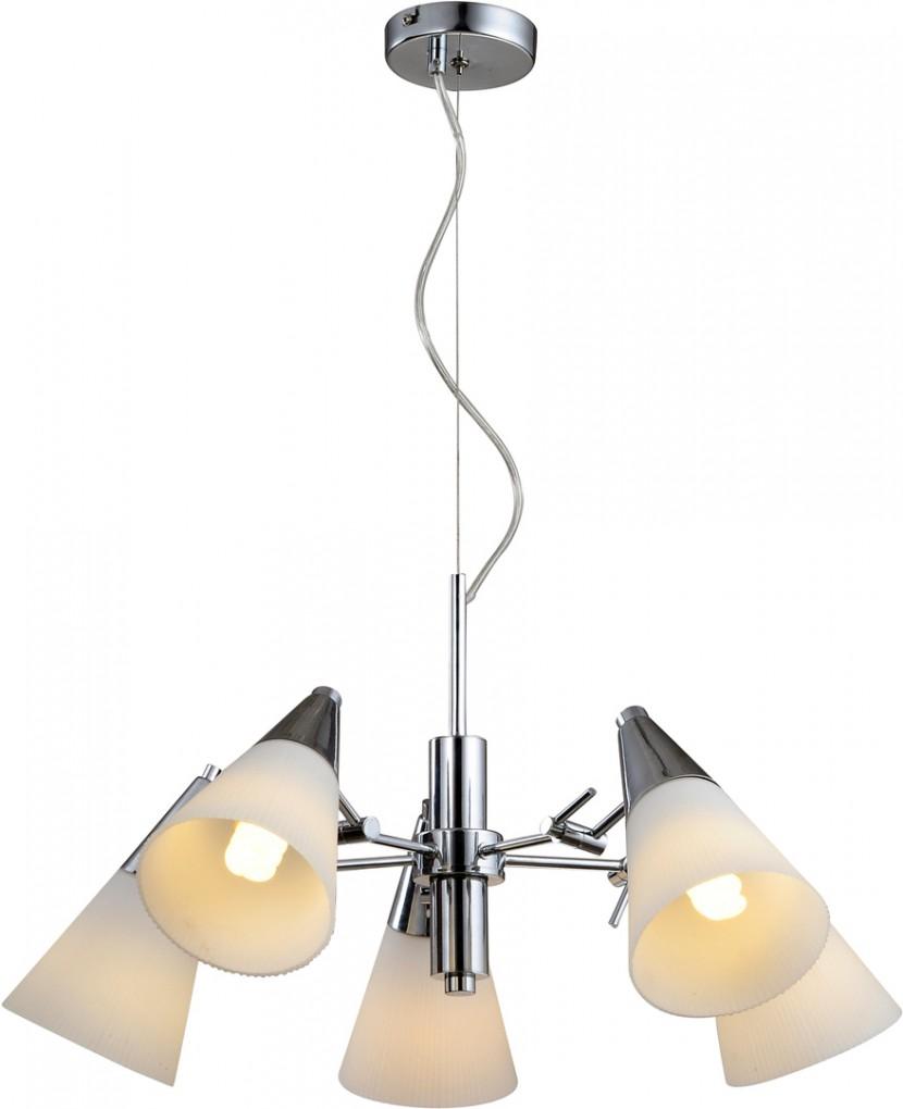 Люстра Arte lamp A9517lm-5cc
