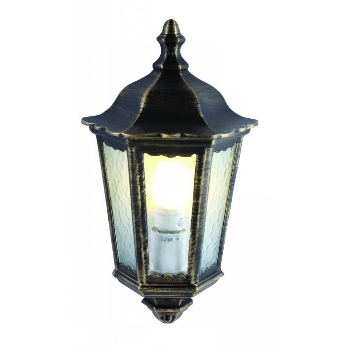 Светильник уличный настенный Arte lamp A1809al-1bn arte lamp a1809al 1bn