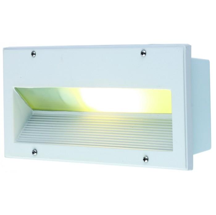 Светильник уличный Arte lamp A5158in-1wh
