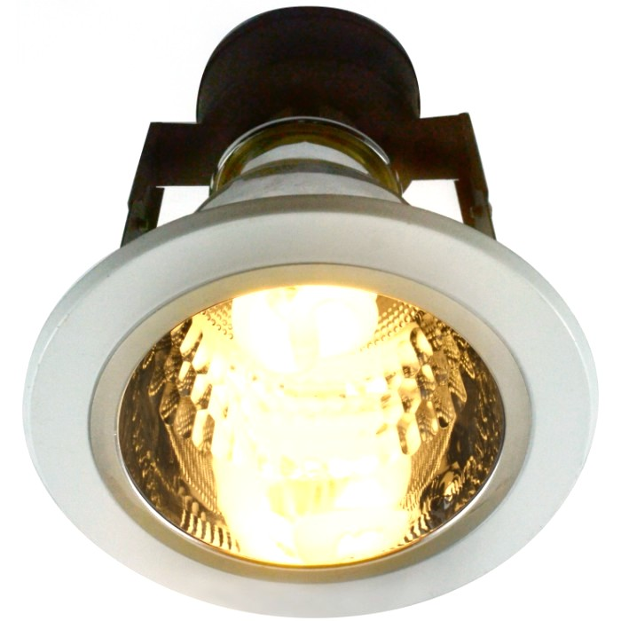 Светильник встраиваемый Arte lamp A8044pl-1wh встраиваемый светильник arte lamp cielo a7314pl 1wh
