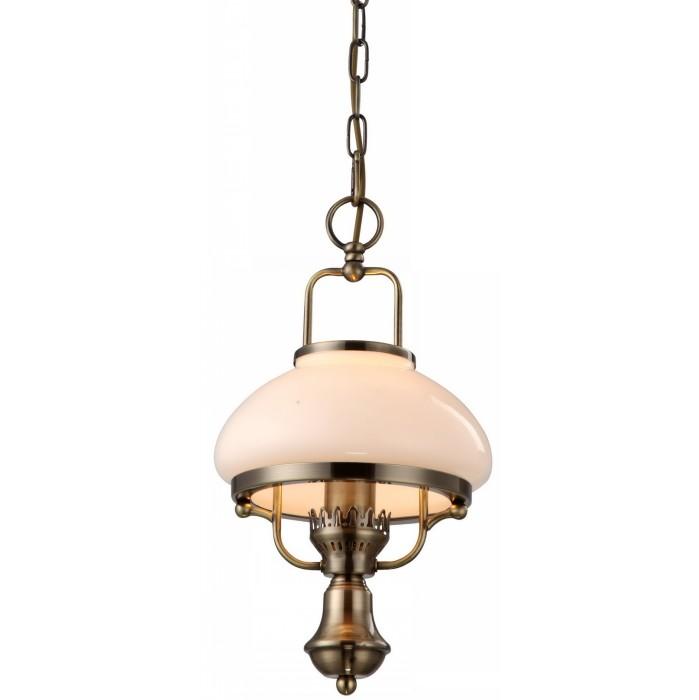 Светильник подвесной Arte lamp A3560sp-1ab arte lamp a3560sp 1ab