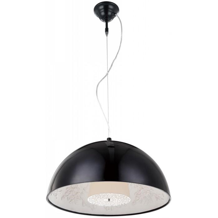 Светильник подвесной Arte lamp A4175sp-1bk россия бусы янтарные 22 70 4175