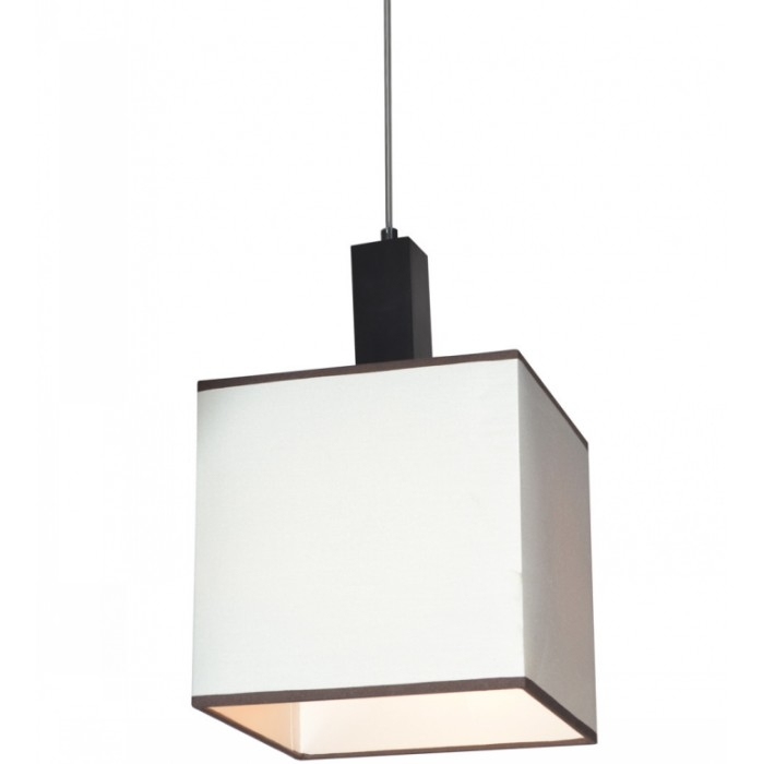 Светильник подвесной Arte lamp A4402sp-1bk