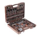 """Универсальный набор инструмента с головками торцевыми 12-гранными  1/4"""", 1/2""""DR (94 предмета) OMBRA OMT94S12"""