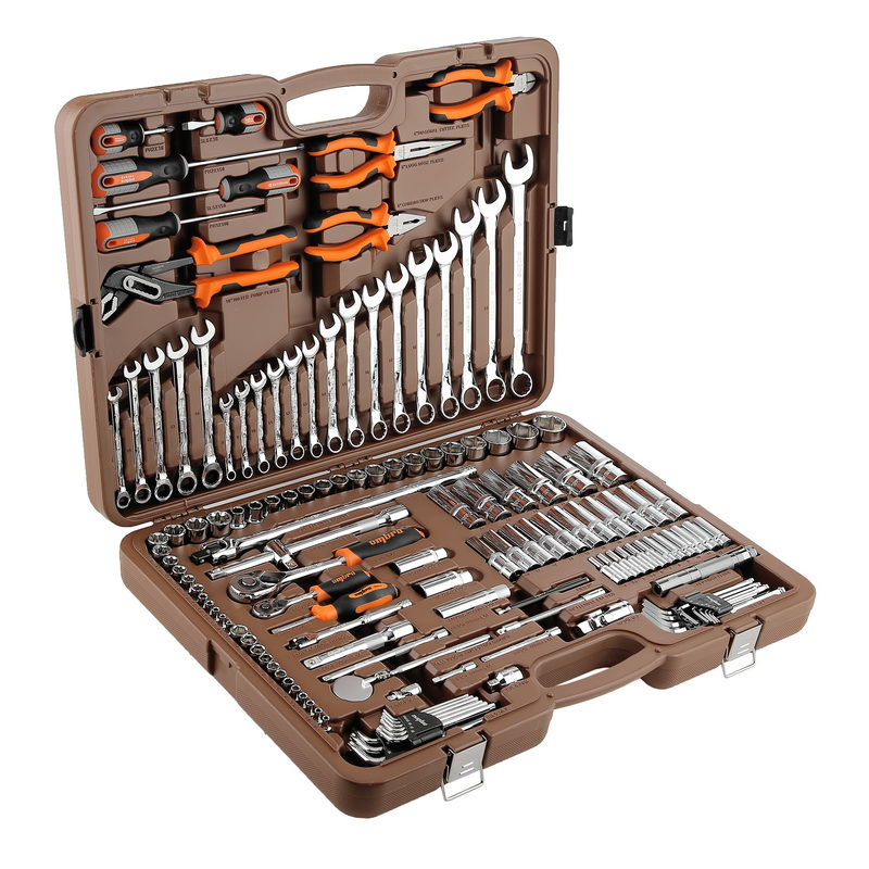 Набор инструментов Ombra Omt141s цена в Москве и Питере