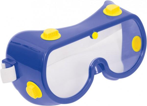 Очки защитные Fit 12224 аксессуар очки защитные truper t 10813