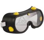 Очки защитные для работы с болгаркой FIT 12225