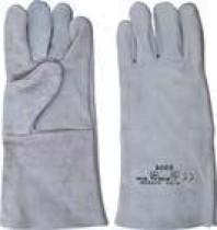 Краги сварщика Fit 12454 размер перчаток