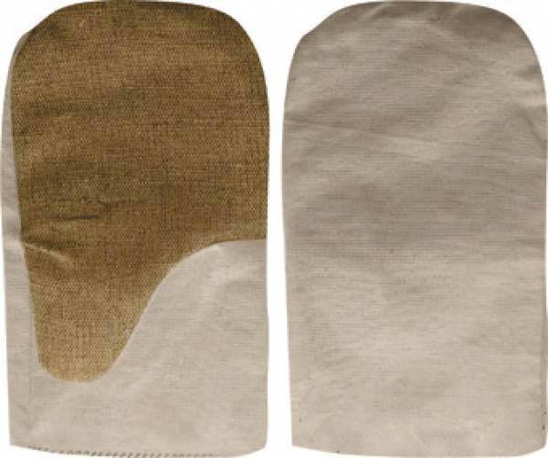 Рукавицы брезентовые Fit 12461 manitobah рукавицы fur gauntlets