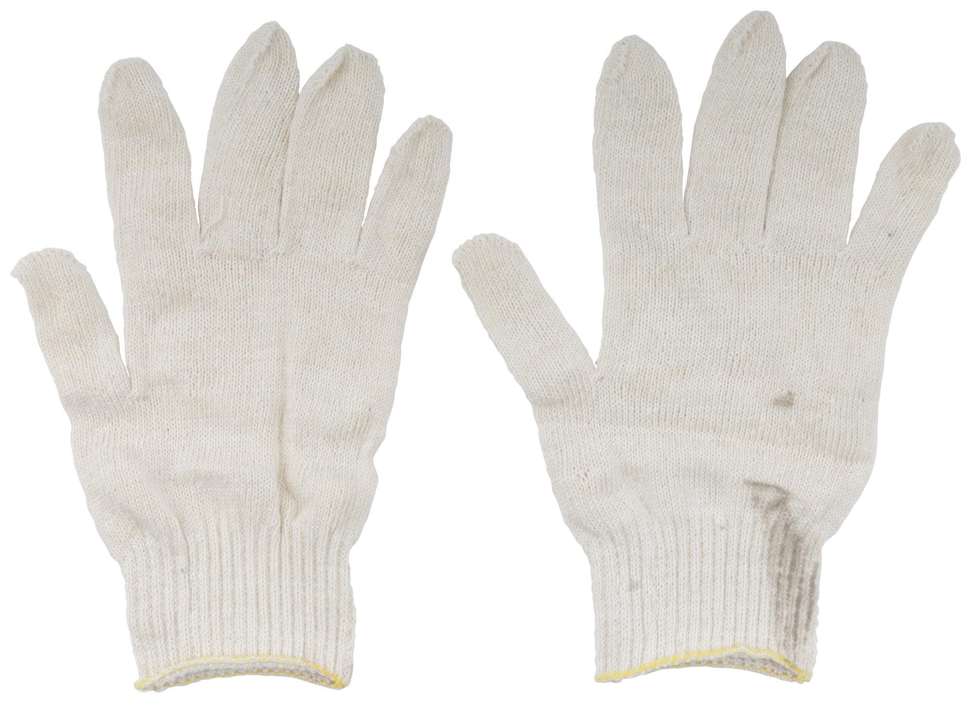 Перчатки ПВХ Fit 12487 размер перчаток