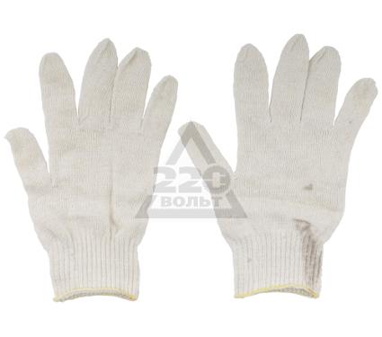 Перчатки ПВХ FIT 12487