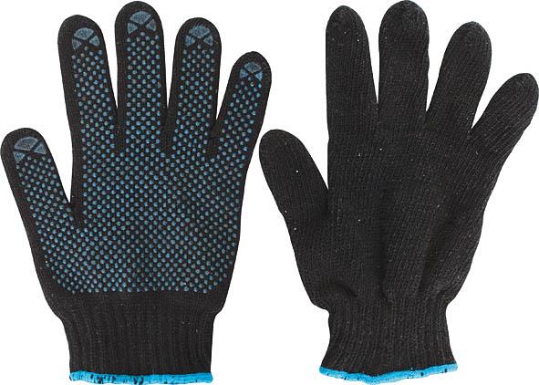 Перчатки ПВХ Fit 12495