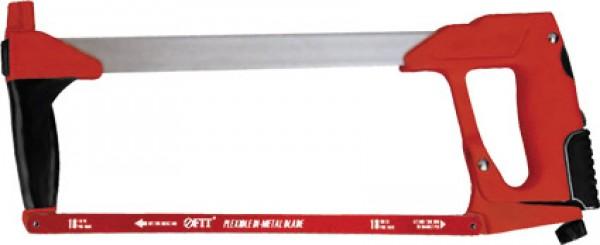 Ножовка по металлу Fit 40078 ножовка по металлу fit 30 см цвет красный черный в ассортименте пилка