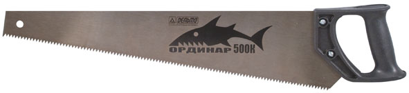 Ножовка по дереву Fit 40657 ножовка по дереву 500 мм sparta 232365