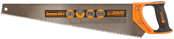 Ножовка по дереву Fit 40753 ножовка по дереву fit 40469
