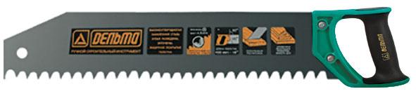 Ножовка по газобетону ручная Fit 40761