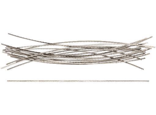 Пилки для лобзика КУРС 41055