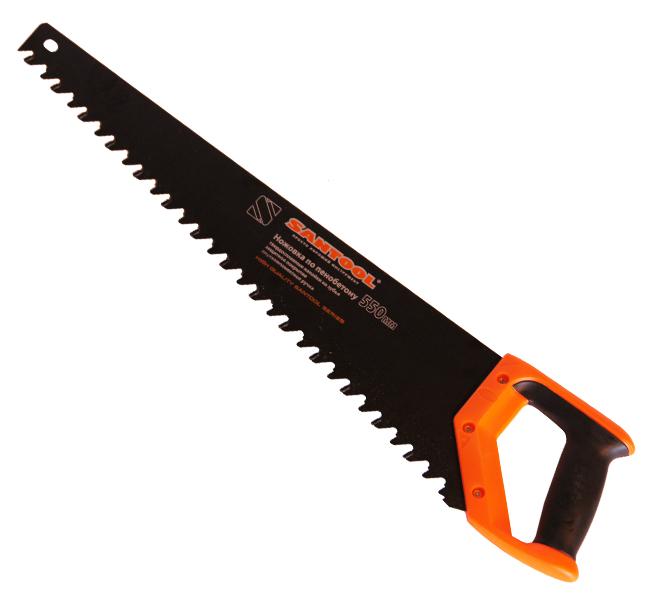 Купить Ножовка по газобетону ручная Santool 030121-550