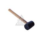 Киянка резиновая SANTOOL 030830-045
