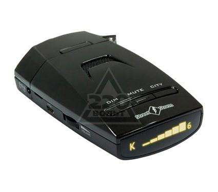 Антирадар STREET-STORM STR-9010EX