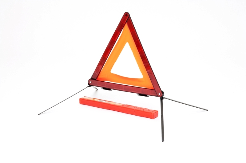 Знак аварийной остановки Airline At-02 жилет со светоотражающими полосами airline arw av 02