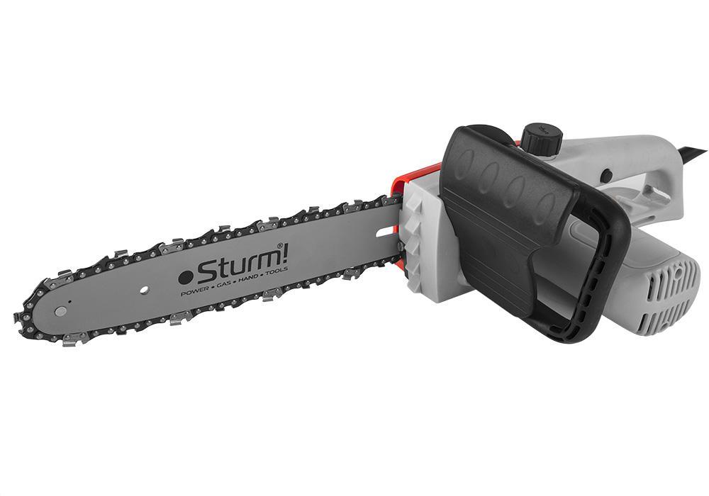 Пила цепная Sturm! Cc9916 пила sturm cc9916