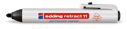 Маркер Edding E-11#1-b#1 запонка arcadio rossi запонки со смолой 2 b 1026 20 e