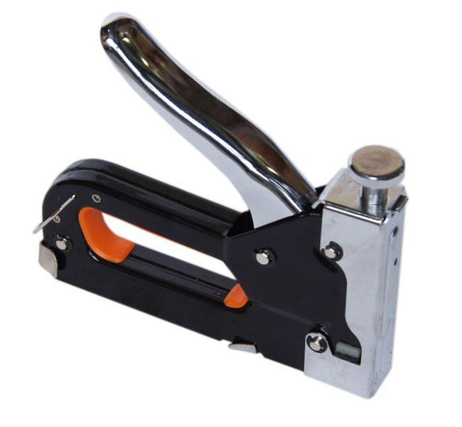 Степлер механический Santool 32302